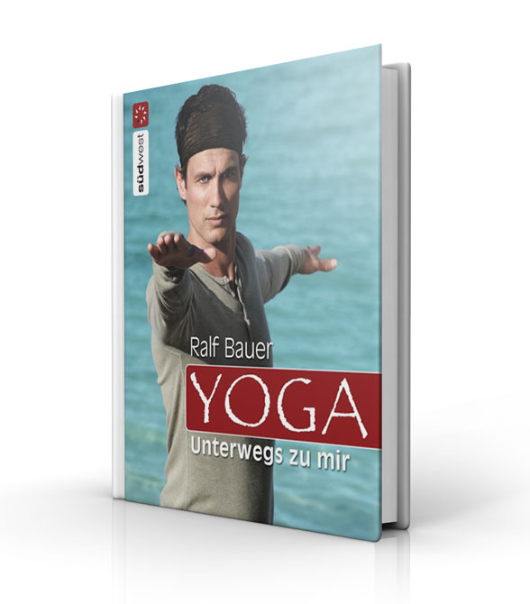 unterwegs zu mir buch ralf bauer yoga. Black Bedroom Furniture Sets. Home Design Ideas