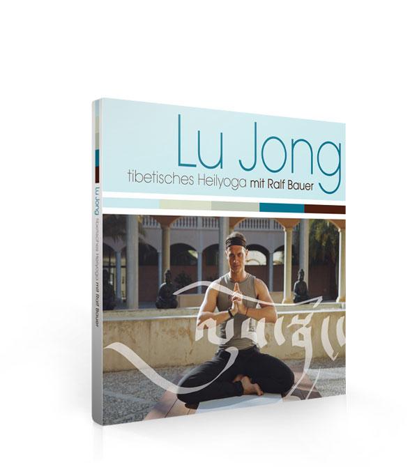 lu jong tibetisches heilyoga mit ralf bauer audio cd ralf bauer yoga. Black Bedroom Furniture Sets. Home Design Ideas