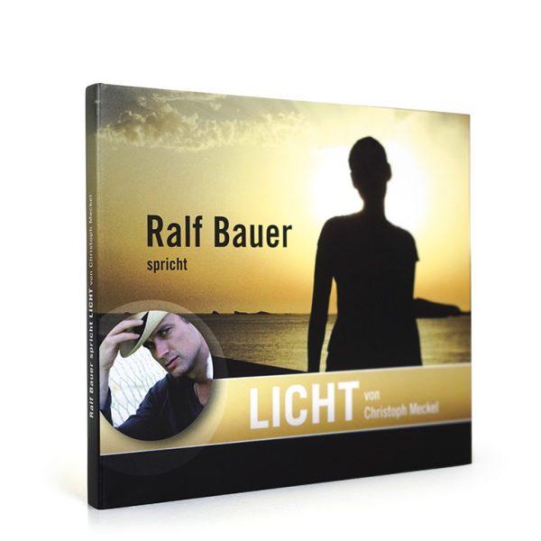 ralf bauer spricht licht von christoph meckel cd ralf bauer yoga. Black Bedroom Furniture Sets. Home Design Ideas